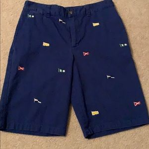 🆕Boys Polo Ralph Lauren Flag Shorts